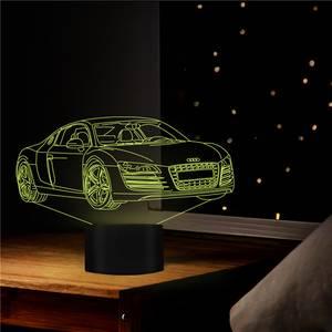 Bilde av Audi R8