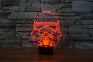 Bilde av Star Wars Trooper 3